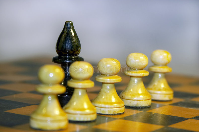 Download Chess stock image. Image of competition, market, defeat - 118967
