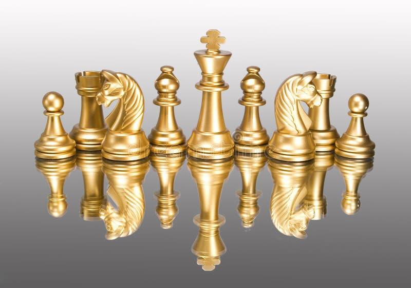 Chess royalty free illustration