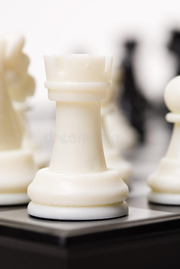 Download Chess stock image. Image of black, competition, battle - 12439591