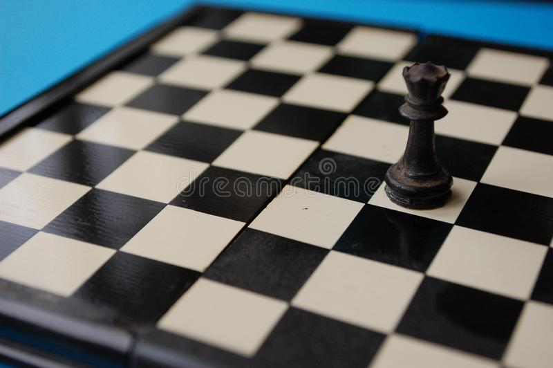 Chess Free Stock Photography