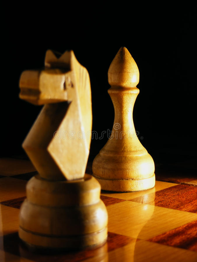 Download Chess Royalty Free Stock Photo - Image: 13068385