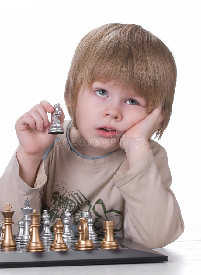 Download Chess stock photo. Image of board, beautiful, clever - 13761776
