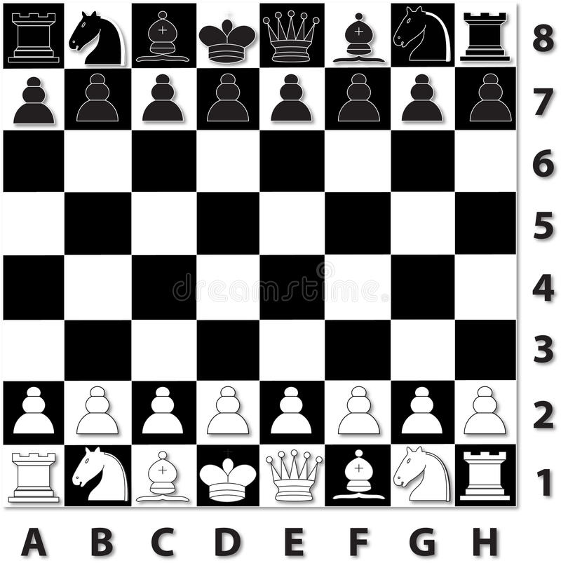 Download Chess Royalty Free Stock Photography - Image: 16120197