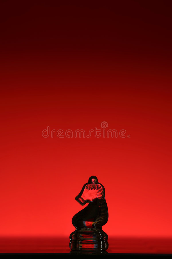 Download Chess stock image. Image of piece, common, glass, detail - 1719851