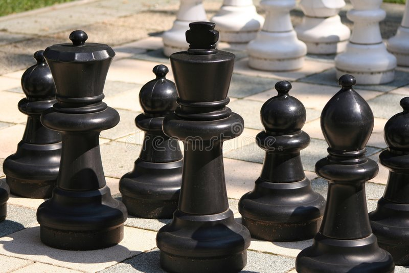 Download Chess Royalty Free Stock Images - Image: 1768899