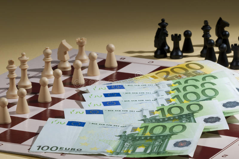 Download Chess stock image. Image of hard, play, acting, bank - 17927891