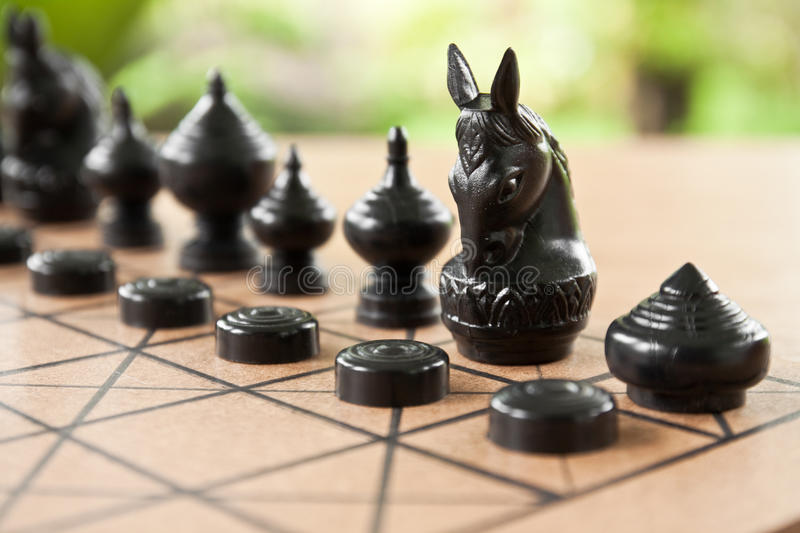 Download Chess stock photo. Image of board, mind, black, conflict - 19836300