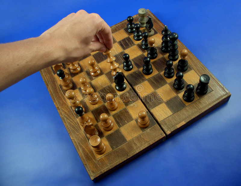 Download Chess...(2) stock image. Image of pions, army, over, chess - 163369