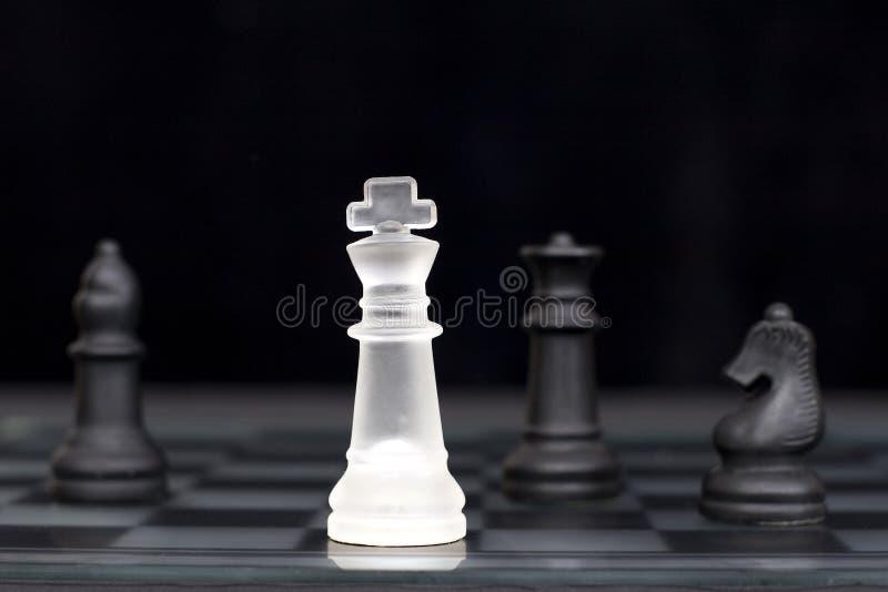 Download Chess 2 stock image. Image of logic, black, intellectual - 4402119