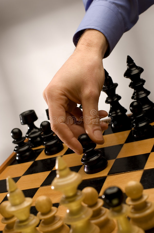 Free Chess Stock Photography - 2133072