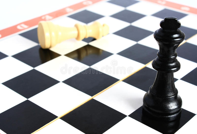 Download Chess. stock image. Image of intellect, success, victory - 22074303
