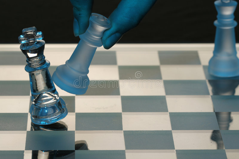 Download Chess stock illustration. Image of winner, demonstrate - 2225923