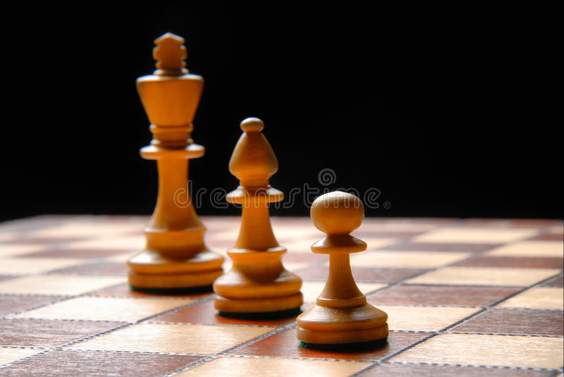 Download Chess stock photo. Image of fight, corporate, choose - 22715690