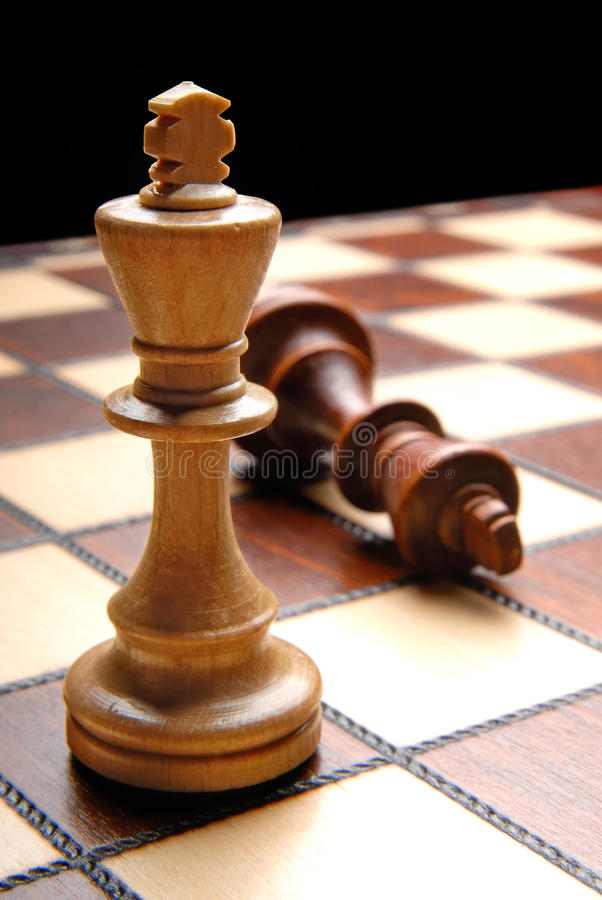 Download Chess stock photo. Image of black, choice, defense, piece - 22715696