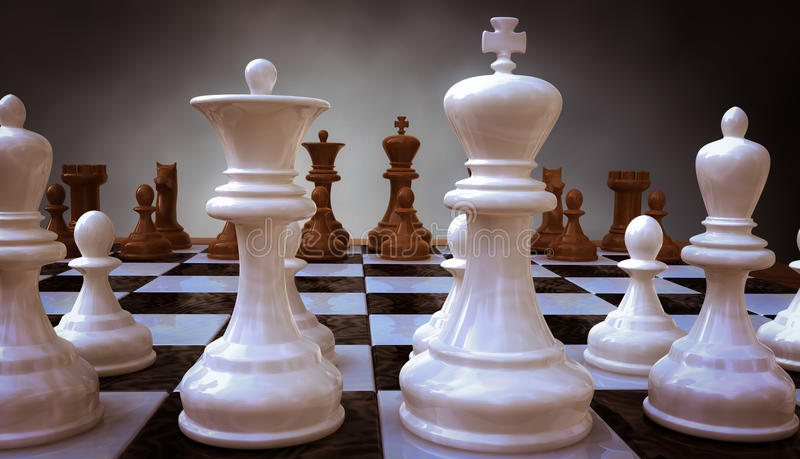 Download Chess Stock Image - Image: 23238861