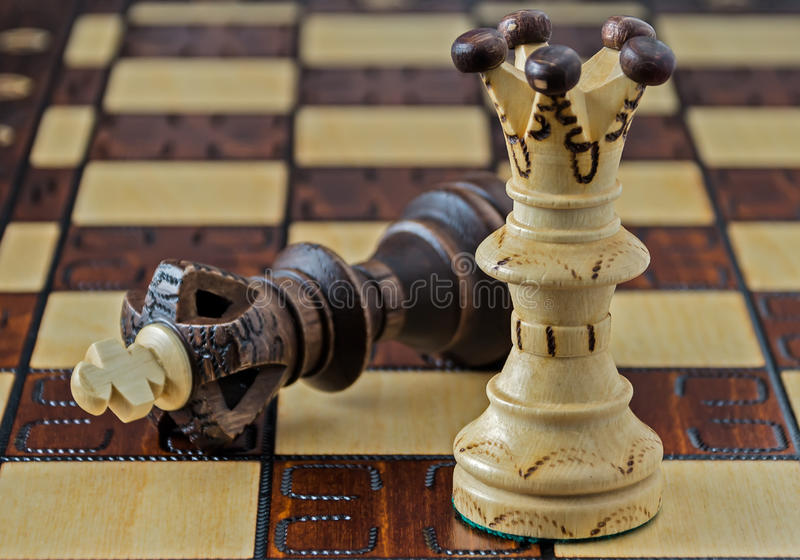 Download Chess stock photo. Image of competition, assault, challenger - 25649712
