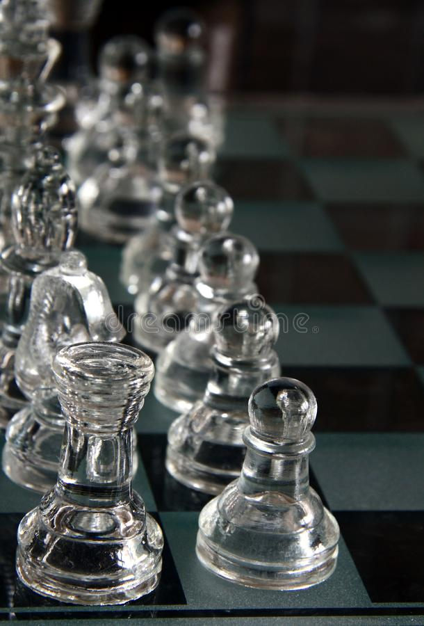 Download Chess stock image. Image of brilliant, entertainment - 26847807