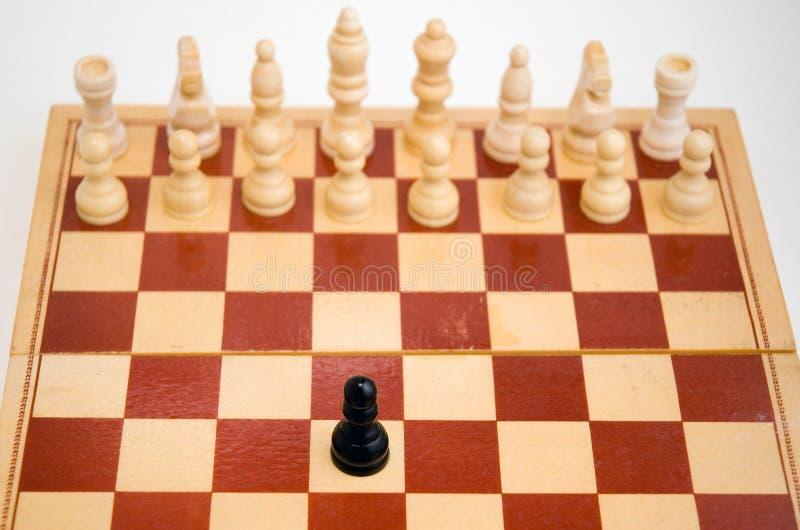 Chess stock photo
