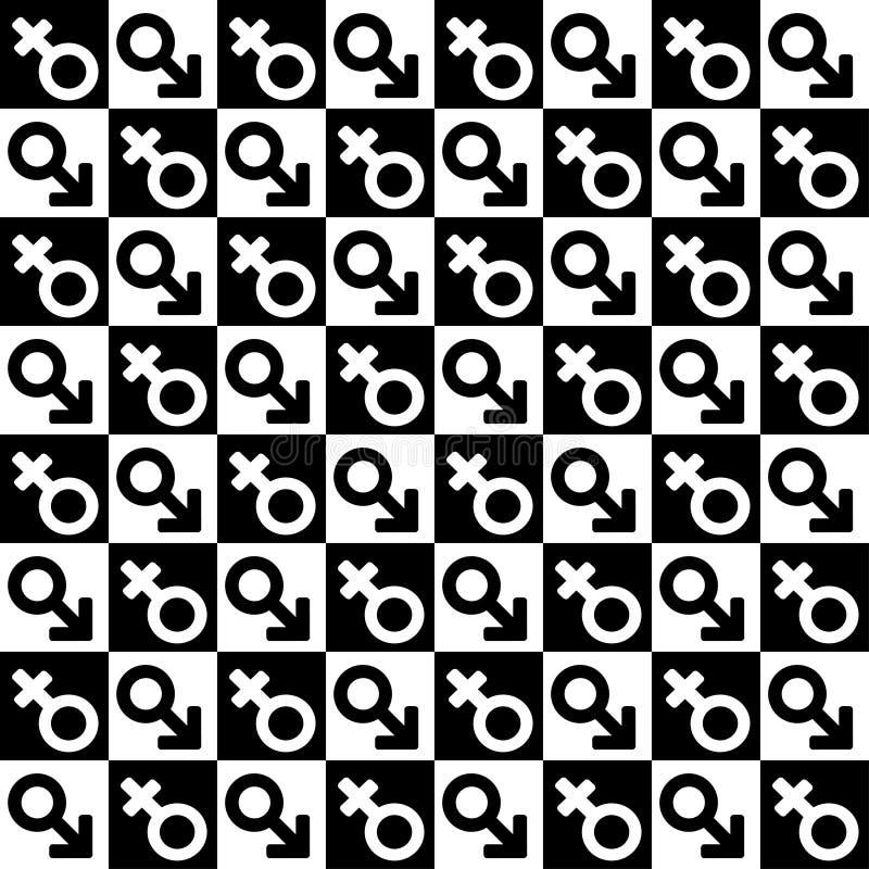 Chess3 illustration libre de droits