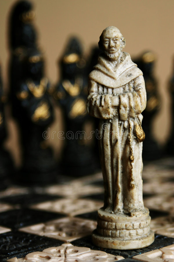 Download Chess stock image. Image of figures, custom, background - 793953