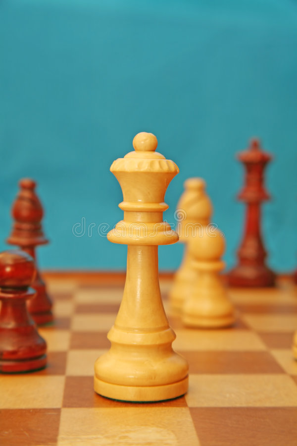 Download Chess stock photo. Image of checkmate, strategy, chess - 852564