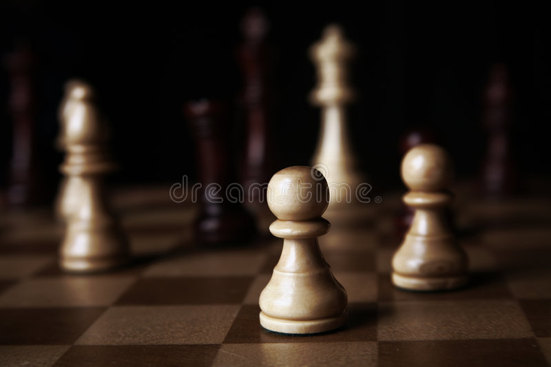 Download Chess Royalty Free Stock Photography - Image: 855747