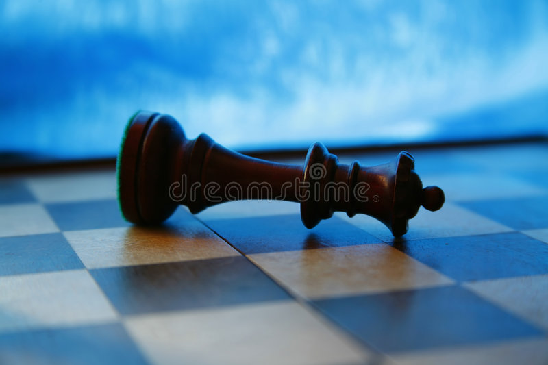 Download Chess stock image. Image of checkmate, dramatic, competition - 855757
