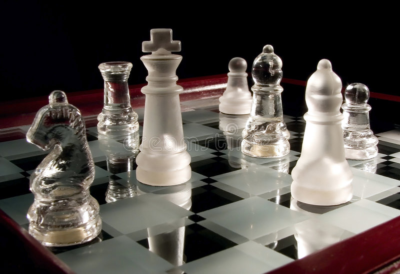 Download Chess Royalty Free Stock Image - Image: 909126