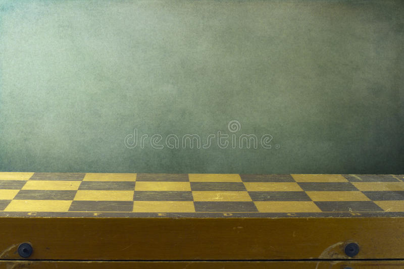 Download Chess board stock photo. Image of texture, wood, surface - 26830734