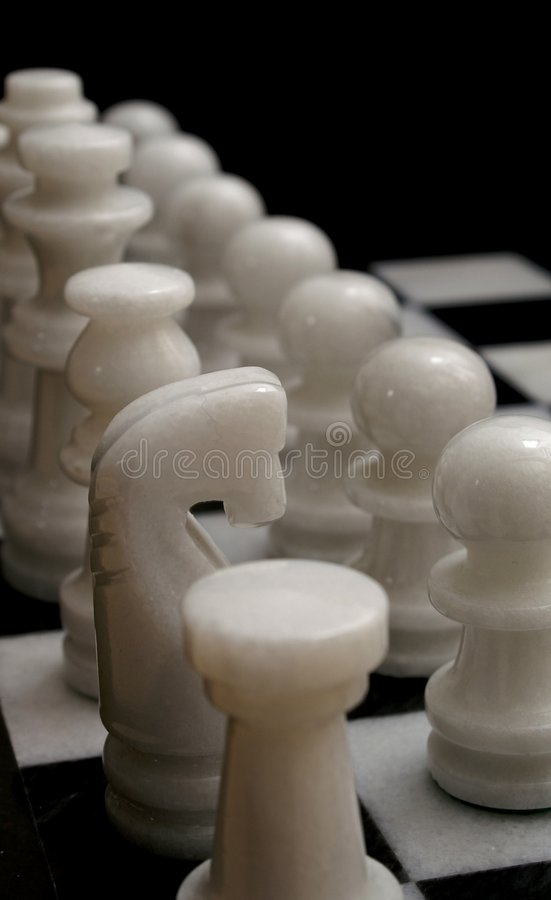Download Chess Board Royalty Free Stock Image - Image: 513026