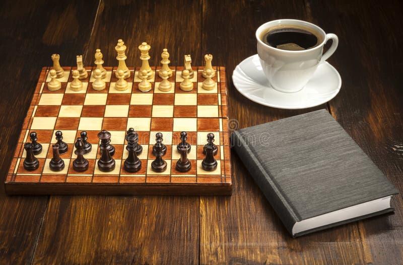 Chess Stock Illustration Illustration Of Fight Diary