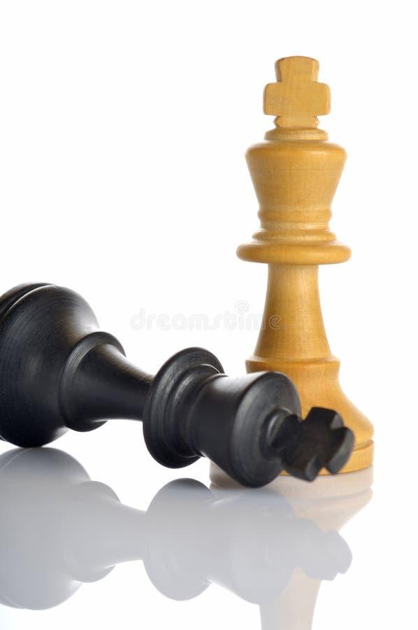 Download Chess game stock image. Image of strategic, king, intelligence - 22719591