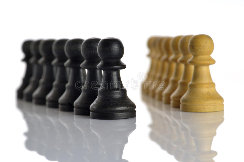 Download Chess game stock photo. Image of king, winner, challenge - 22882806