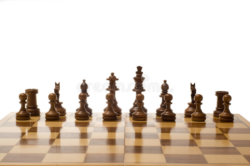 Download Chess game stock photo. Image of play, games, metaphor - 5106786
