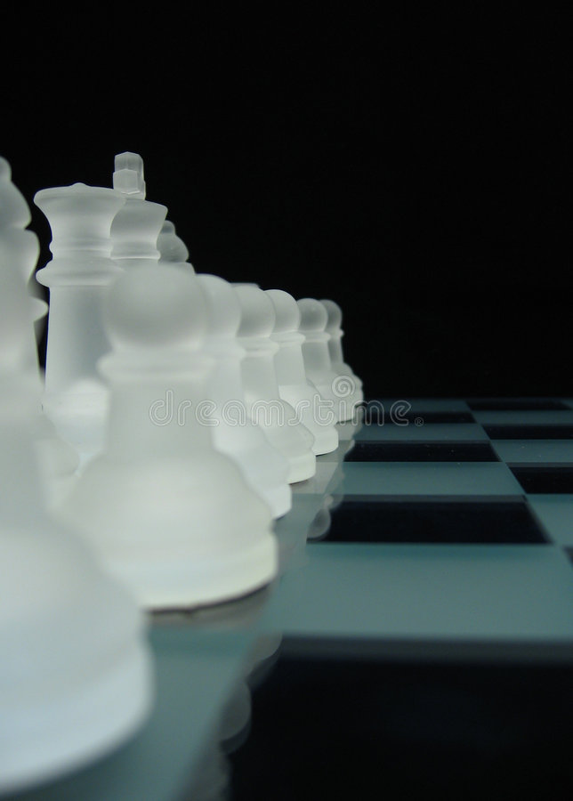 Download Chess II Stock Photos - Image: 22623