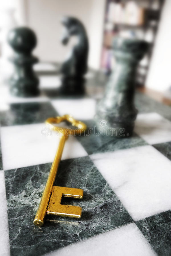 Download Chess key stock image. Image of intelligent, game, chess - 28354971