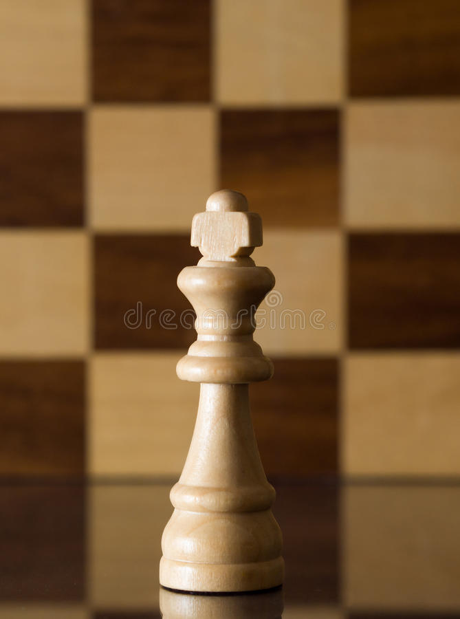 Download Chess King Royalty Free Stock Photography - Image: 28056327