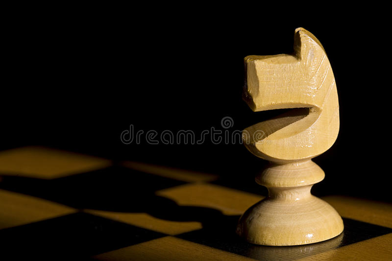 Download Chess knight stock image. Image of check, strategy, match - 13028253