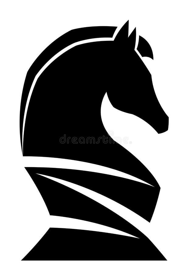 Free Chess Knight Stock Photography - 98504632