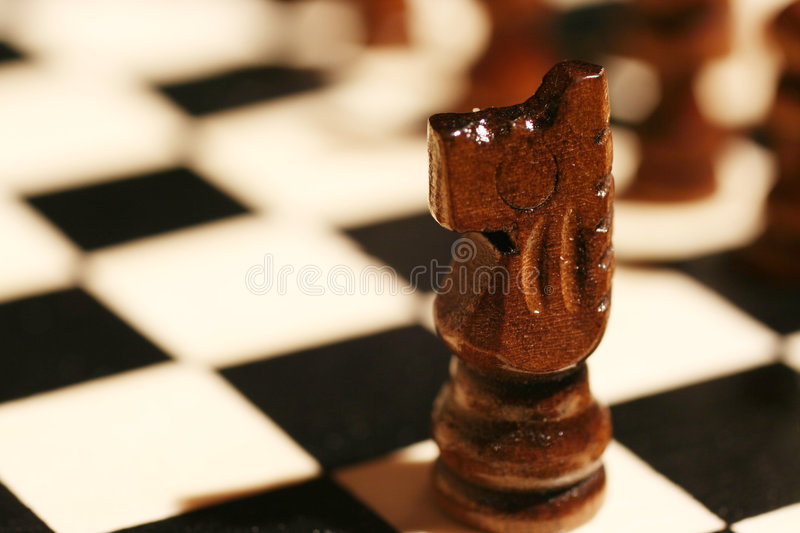 Download Chess Piece stock image. Image of fight, strategic, game - 182665