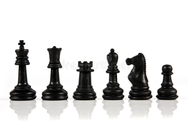 Chess piece royalty free stock photo