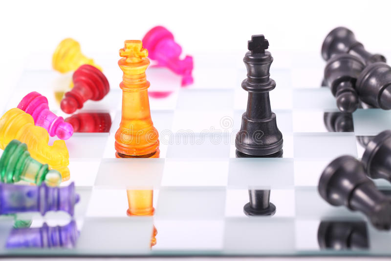 Download Chess Royalty Free Stock Image - Image: 30568196