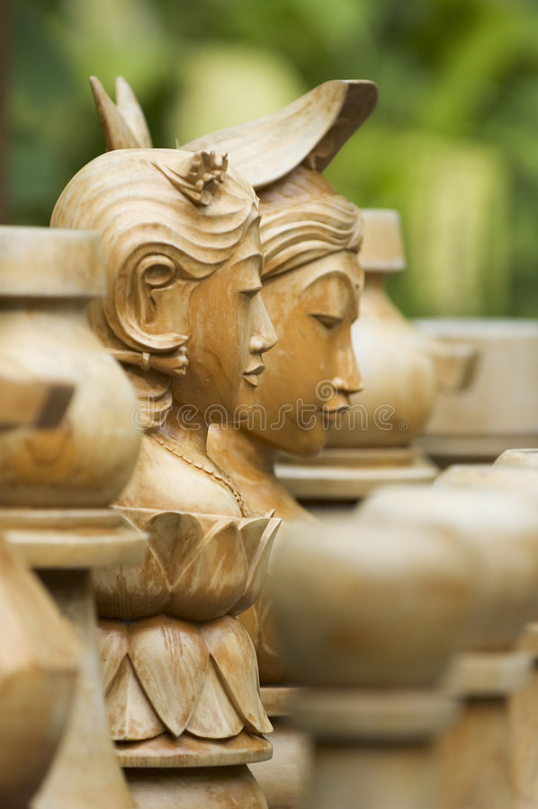Free Chess Pieces 1 Stock Photography - 72792