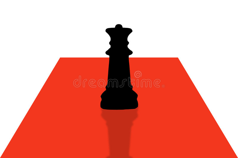Download Chess pieces-1 stock illustration. Illustration of chess - 91207