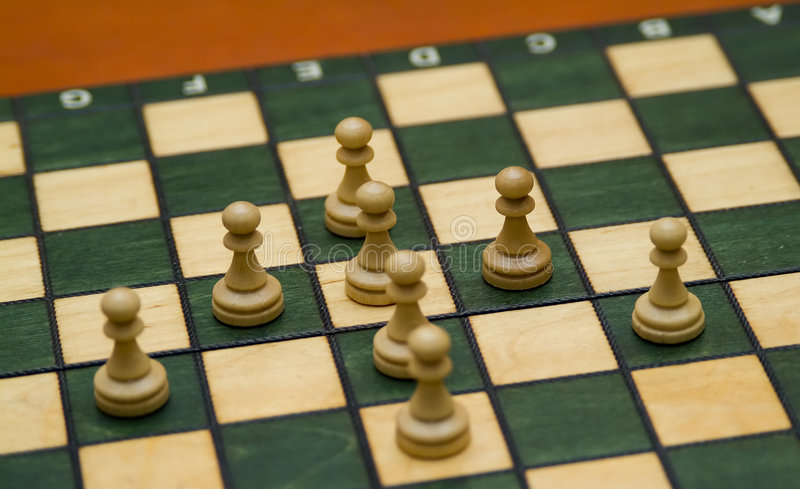 Download Chess pieces stock photo. Image of ideas, strategy, decision - 1979674