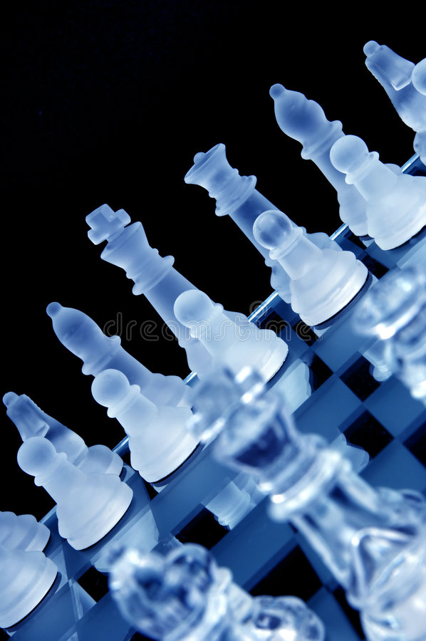 Download Chess series number 2 stock photo. Image of tactical, opening - 905452