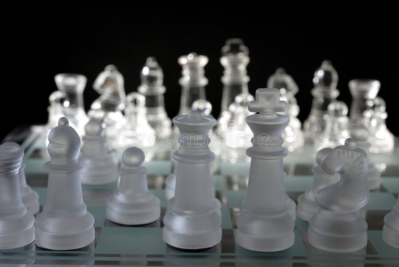 Download Chess set stock photo. Image of checkmate, strategy, rooks - 7636616