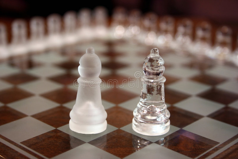 Download Chess Sets Stock Photo - Image: 231830