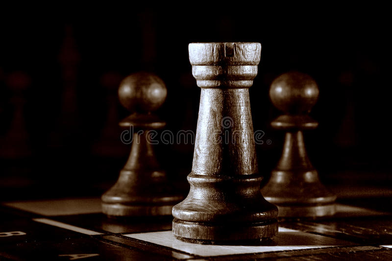 Download Chess Still Life Stock Photography - Image: 12098722