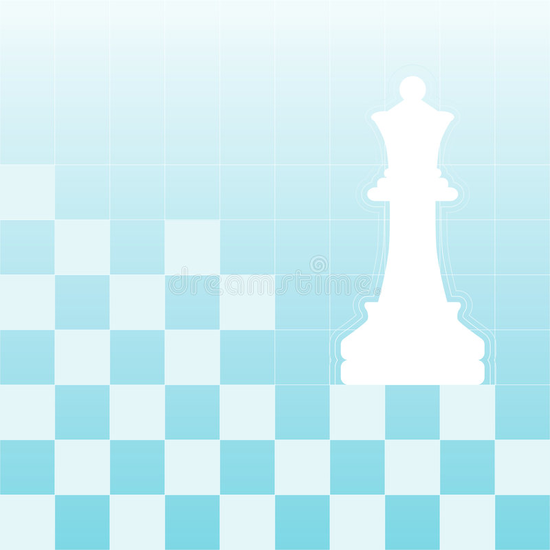Download Chess strategy stock vector. Illustration of checkmate - 6817058
